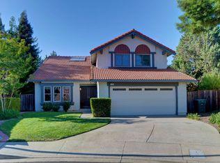 1408 Murchio Ct , Concord CA