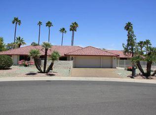 21059 N Thornhill Dr , Sun City West AZ