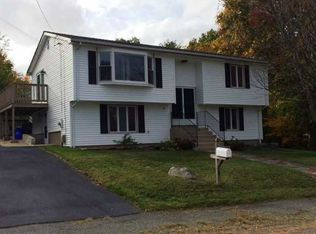 10 Barnes Ave , Johnston RI