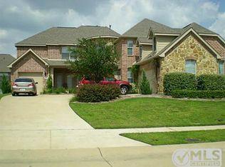 7208 Meredith Ct , McKinney TX