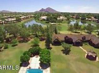 93 Arizona Biltmore Estates Dr, Phoenix, AZ 85016