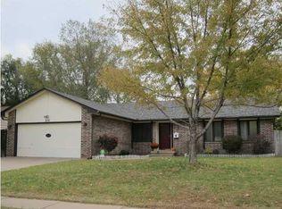 1816 N Meridian Ave , Wichita KS