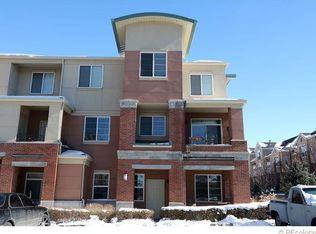 4100 Albion St Unit 609, Denver CO