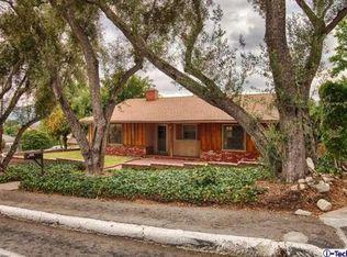 4703 Briggs Ave , La Crescenta CA