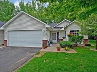 10530 Redwood St NW , Coon Rapids MN