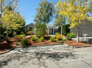 2 Greenfield Ct , Mill Valley CA