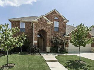 4104 Chloe Ln , Fort Worth TX