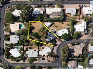 7028 E Pasadena Ave , Paradise Valley AZ