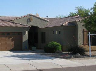 17652 W Copper Ridge Dr , Goodyear AZ