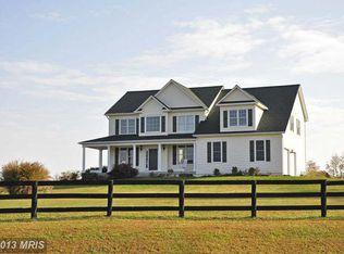 13642 Old Springhouse Ct , Lovettsville VA