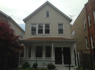 2432 N Campbell Ave , Chicago IL