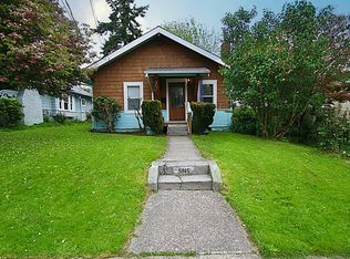 5015 S L St , Tacoma WA