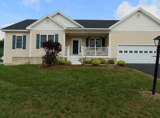 1 Mabel Dr , Londonderry NH