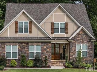 3429 GRIFFICE MILL RD , RALEIGH NC