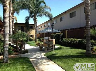 472 Graves Ave Unit 11, El Cajon CA
