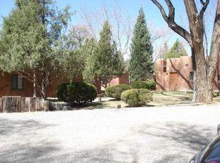 226 Kit Carson Rd , Taos NM