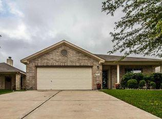 3820 Hidden Lake Xing , Pflugerville TX