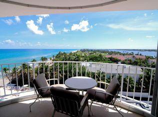 2295 S Ocean Blvd Ph 902, Palm Beach FL