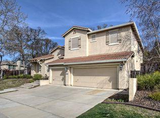 7457 Colbert Dr , Rancho Murieta CA