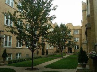 1338 W Estes Ave Apt 1N, Chicago IL