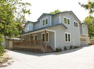 699 Orange Ave , Novato CA