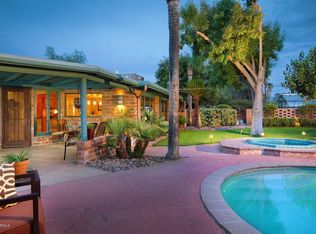 5412 E Rosewood St , Tucson AZ