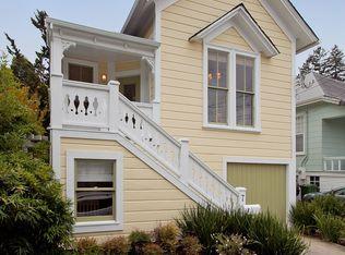 7 Clorinda Ave , San Rafael CA