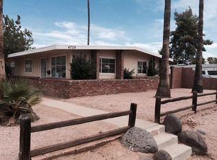 4739 N 15th Ave , Phoenix AZ
