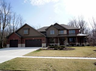 1116 Georgias Way , New Lenox IL