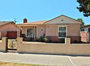 2519 Earl Ave , Long Beach CA