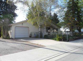 1205 N University Rd , Spokane Valley WA