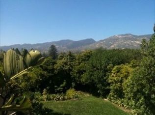 310 Samarkand Dr , Santa Barbara CA