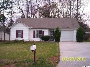 247 Greenfield Dr , Concord NC