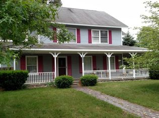 1445 Edgemere Ave , Forked River NJ