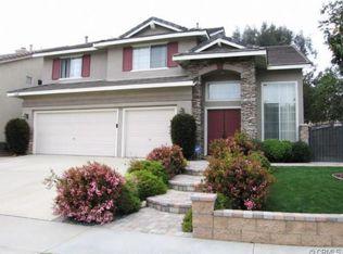 14788 Foxwood Rd , Chino Hills CA