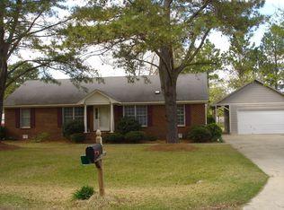 205 Gloria St , Greenville NC
