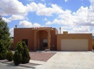 2680 Bearcat Dr , Las Cruces NM