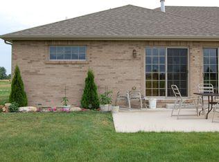 3840 W Nettle Creek Dr , Morris IL