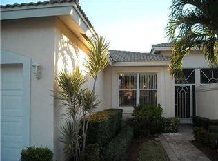 9556 Crescent View Dr N , Boynton Beach FL