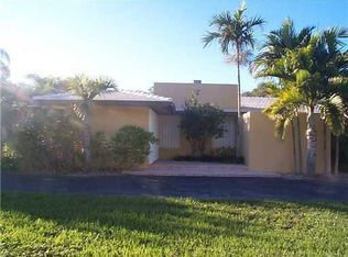 18050 Old Cutler Rd , Palmetto Bay FL