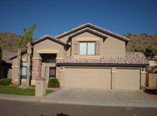 20621 N 17th St , Phoenix AZ
