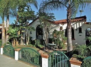 166 Claremont Ave , Long Beach CA
