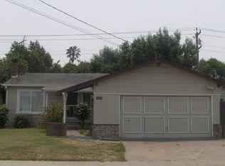 1574 Randy St , San Leandro CA