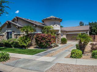 746 E Las Colinas Pl , Chandler AZ