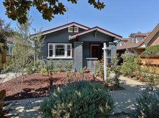 4317 Walnut St , Oakland CA