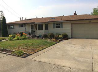 2211 W Bruce Ave , Spokane WA