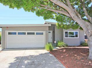 2810 Hosmer St , San Mateo CA