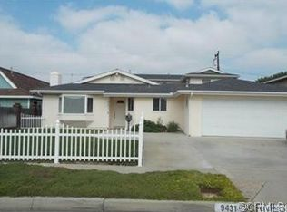 9431 Leilani Dr , Huntington Beach CA