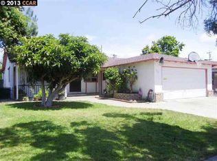 4613 Porter St , Fremont CA