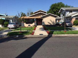 4305 La Salle Ave , Los Angeles CA